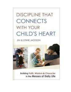 Focus on the Family – Discipline resources from the heart.