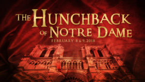 Win 2 tickets to Hunchback of Notre Dame presented by CFC Arts in Orlando!